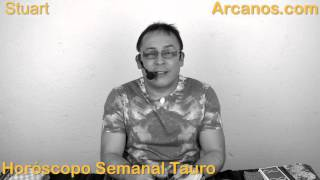 TAURO DICIEMBRE 2015 - Horoscopo Tauro del 29 de noviembre al 5 de diciembre 2015 - ARCANOS.COM