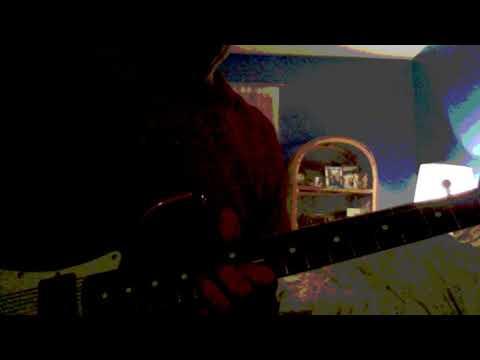 Fender G-DEC reggae jazz improvisation