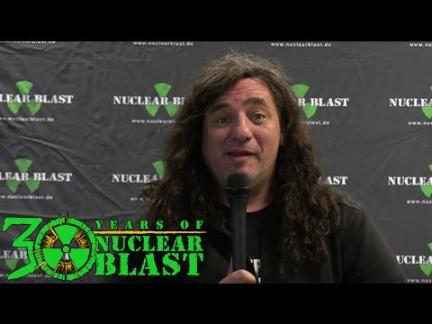 TANKARD - Gerre's Musical Background (OFFICIAL INTERVIEW)