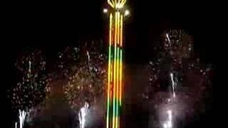 Windsor Fireworks 2007 (Grand Finally)