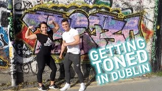 Irish Strong with Rob Lipsett