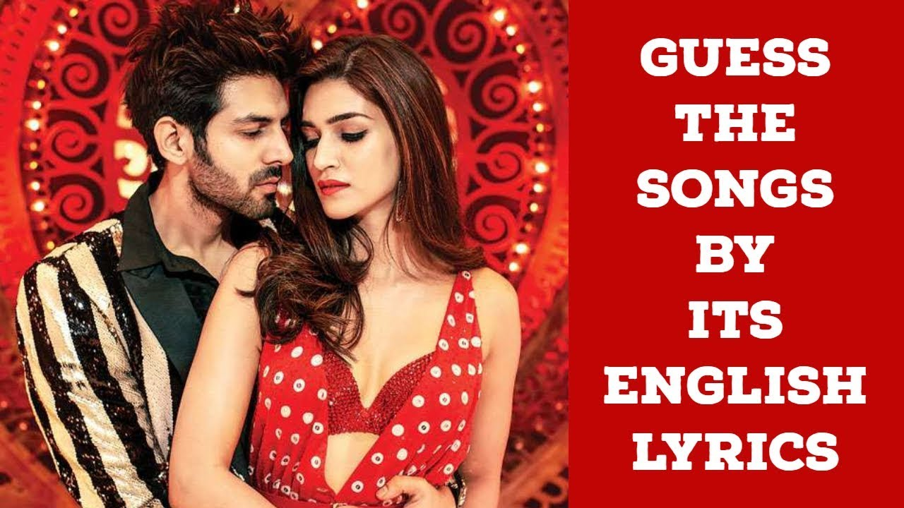 Guess The Songs By Its English Lyrics Bollywood Hindi Songs Challenge Youtube List of all bollywood movies release in 2021. guess the songs by its english lyrics bollywood hindi songs challenge