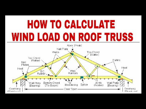 wind-load-calculations-||-roof-truss