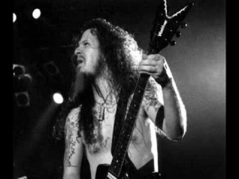 Pantera  The Sleep BEST SOLO