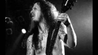 Pantera - The Sleep BEST SOLO