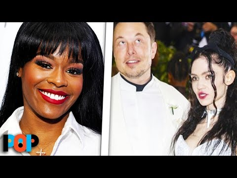 Azealia Banks TRAPPED In Elon Musk's House - CRAZY STORY Mp3