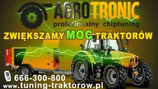 traktory tuning
