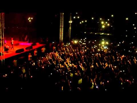 SARS    Lutka - Live Acoustic - Zagreb Dom sportova 25.10.2014.