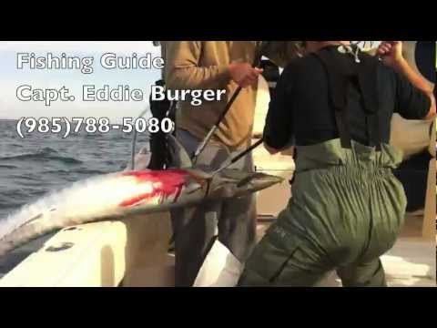 Venice, LA Lodge House Boat Camp