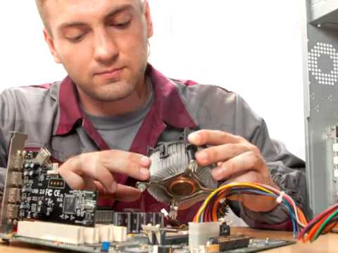 Learn How To Repair Your Own Computer