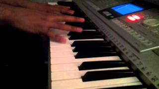 Chris Brown - Fallen Angel (Piano)