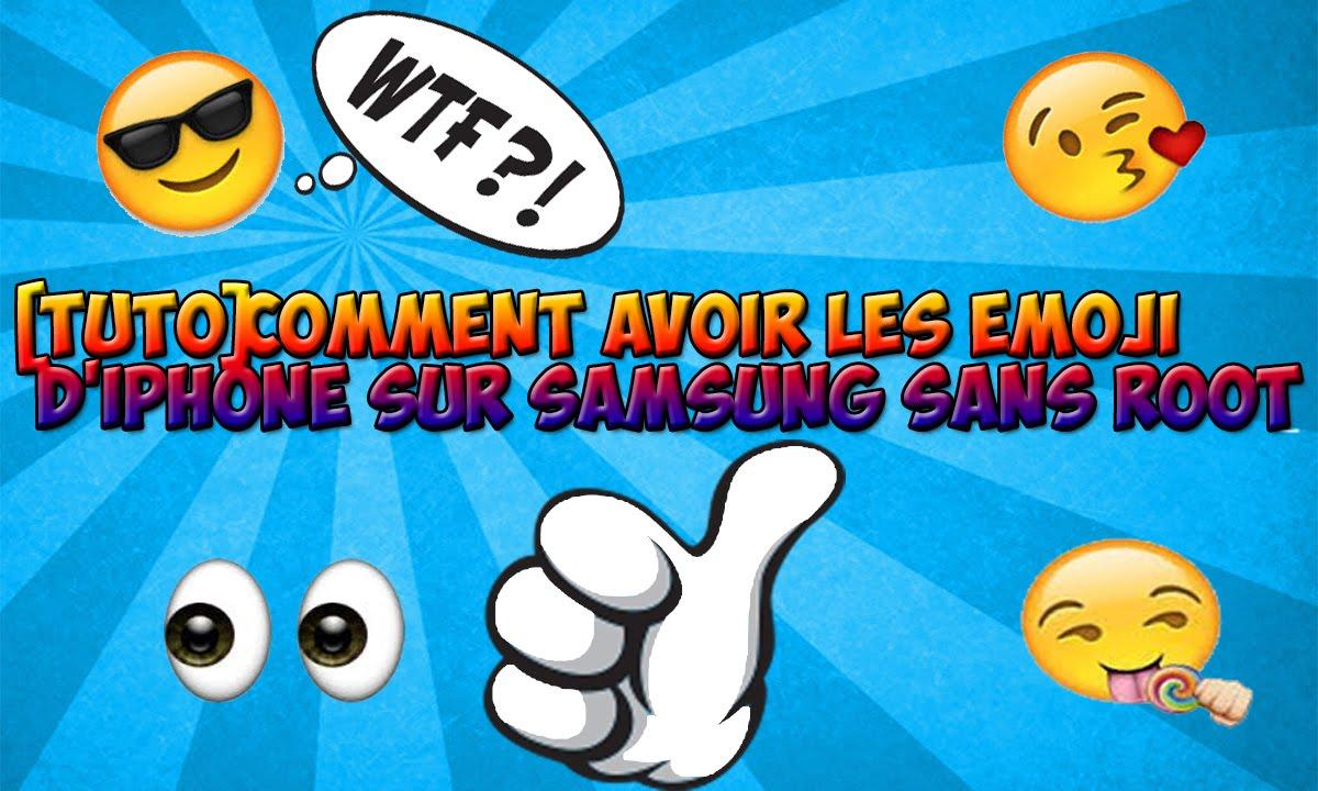 how to add emoji to samsung g4