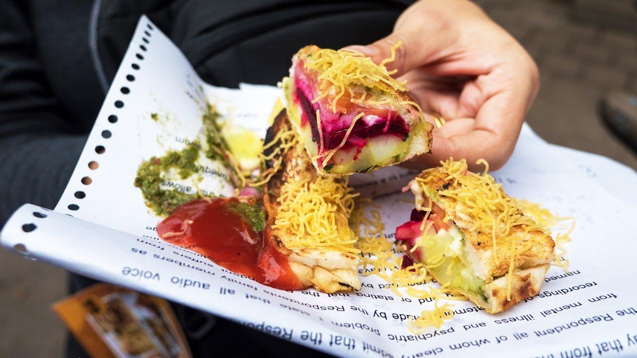 Mumbai Street Food 10 Of The Best Things To Eat