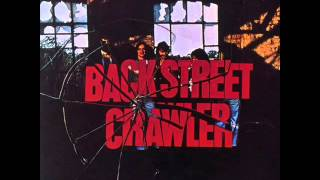 Back Street Crawler - Train Song
