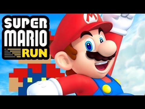 SUPER MARIO RUN #3 - FESTA DE SAO JOAO