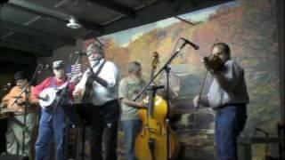 Fireball Mail - Sugarloaf Mountain Boys