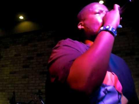 Hip Hop Pantsula (HHP) at SXSW