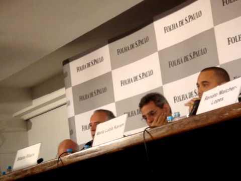 Debate sobre maconha: Folha de S.Paulo - parte 1