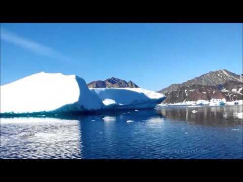 Sermilik Fjord, East Greenland
