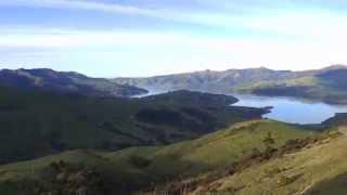 Neuseeland 2014: Ein Camper, zehn Wochen, zwei Inseln / New Zealand Roadtrip