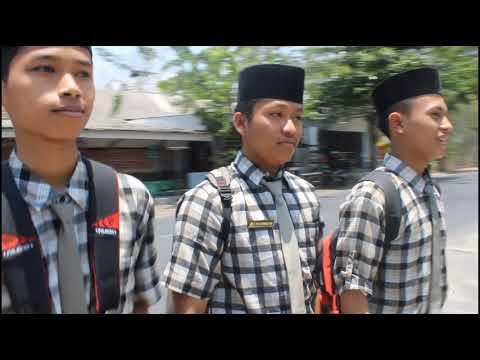 MA Syarifuddin
