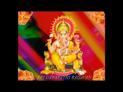 Aavani Vantathu Pooniya Chathurthi -Veeramanidasan Song
