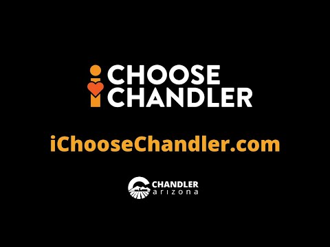 City of Chandler is Open for Business