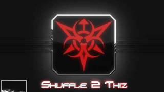 Shuffle 2 Thiz (hardstyle song) - DjEphixa