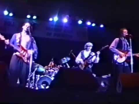 ARC Angels - Live in Houston - 1992