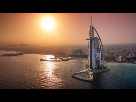 Burj Al Arab Jumeirah, Dubai, United Arab Emirates, 5 Star Hotel