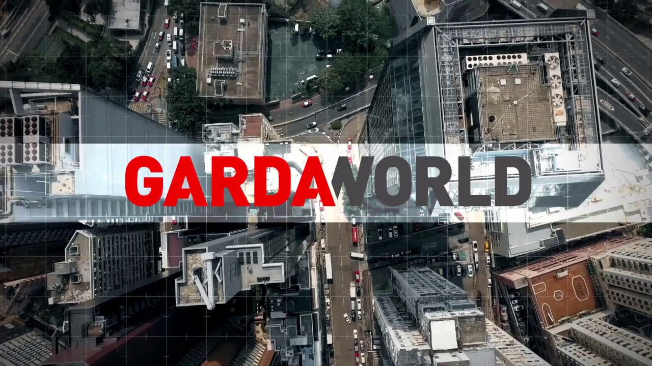 GardaWorld | Security Services | Cash Services