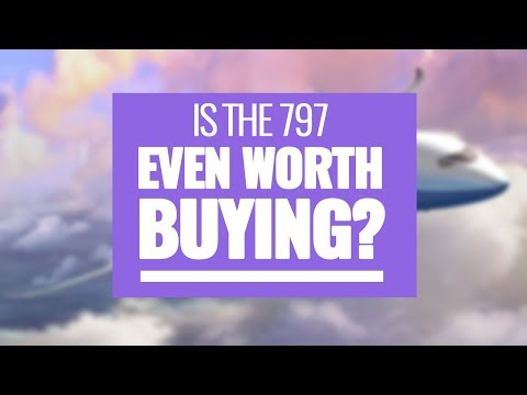 Boeing 797: Is It Even Worth The Hype?