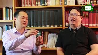 【心視台】香港中文大學哲學學系高級講師/香港實踐哲學學會會長 盧傑雄博士-刻苦耐勞就會成功?