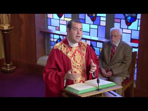 The Korean Martyrs | Homily: Father Peter Stamm