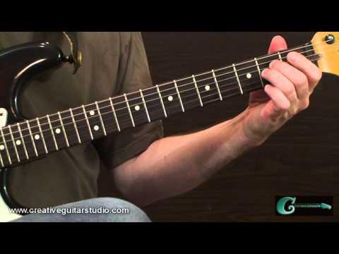 MUSIC THEORY: Modal Harmony Shifting