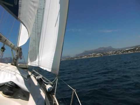 Yacht Spain #2