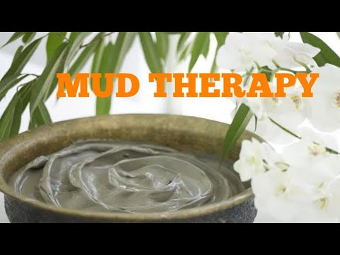 Mud therapy