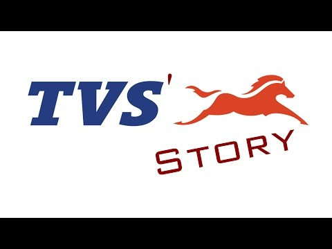 TVS' Story | History Of TVS