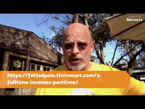 Full Time Income, Part Time Work? Why not work fewer hours for the same income?