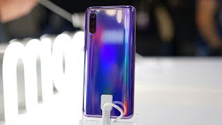 MWC 2019: Xiaomi Mi 9 i Mi Mix 3 5G - Mobzilla Flesz odc. 37