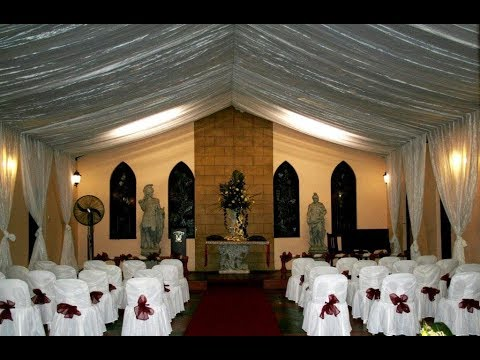 Stephward Estate Country House Wedding & Functions Part 1
