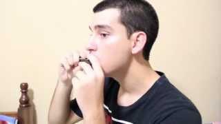 Tutorial de Beatbox #2 | Como hacer Beatbox con Armónica | CésarMx