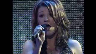 Kelly Clarkson - Before Your Love - Live @ American Idol Tour (Washington, D.C.)