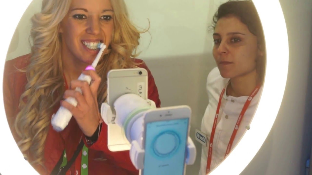 Oral-B Oral-B Genius 8000 D701