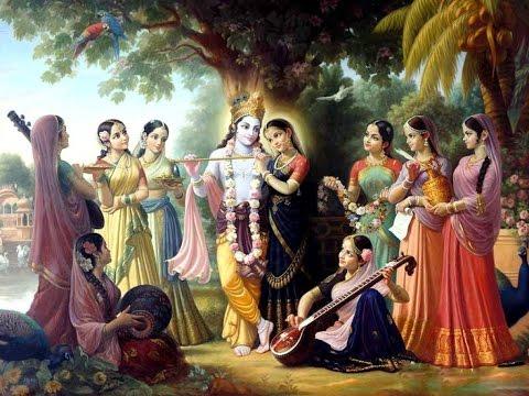 Mukunda Mukunda Krishna | Janmashtami song | Hindi | lord krishna HD