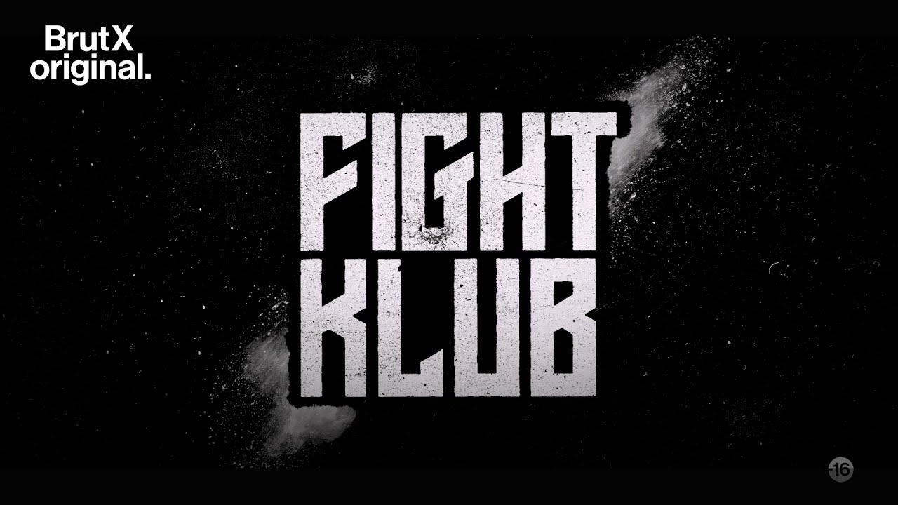 BrutX - Fight Klub teaser