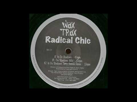 A1.  Radical Chic - In DA Shadows