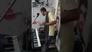 tajdare haram by shahbaz butt