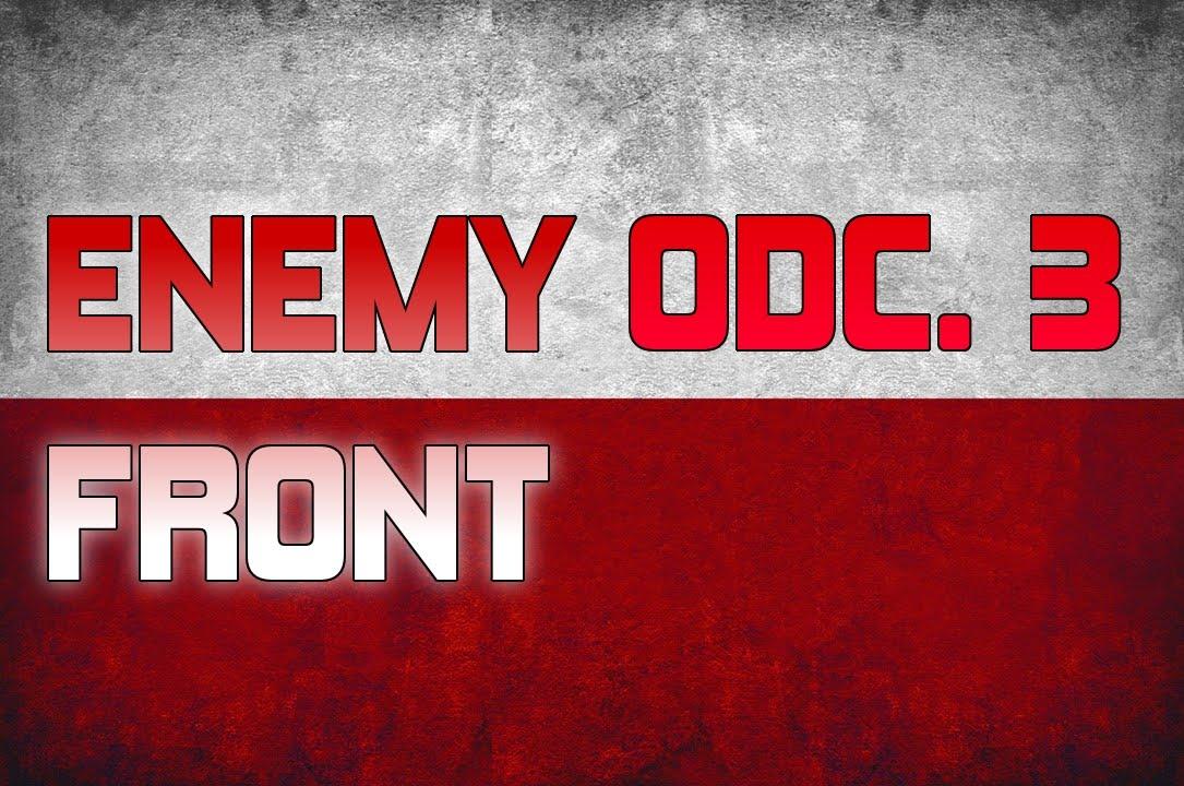 Enemy Front #3- Francuski Zamek (Gameplay PL Zagrajmy)