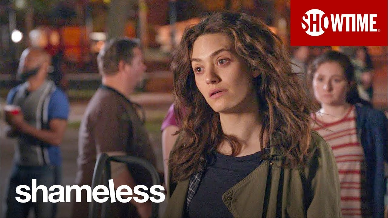 Download 'I Have Called The Police!' Ep. 10 Official Clip | Shameless | Season 9